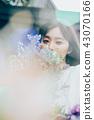 花生活女性肖像 43070166