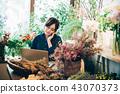 花店的女职工 43070373