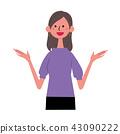 數字動畫 醫療插圖 動畫的 43090222