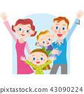 一個健康的家庭 43090224