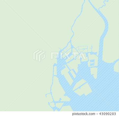 Tokyo Bay Area (around Tokyo Bay) Blank map - Stock ... on physical map of tokyo, subway map of tokyo, climate map of tokyo, clear map of tokyo, blank map japan, rail map of tokyo, satellite map of tokyo, political map of tokyo, topographical map of tokyo,