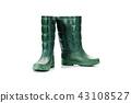Rubber boots waterproof 43108527