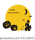 halloween, event, pumpkin 43110631