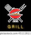 barbeque, bbq, food 43111611