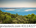 coast, landscape, ocean 43114227