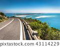 coast, landscape, ocean 43114229
