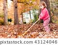 child, girl, kid 43124046