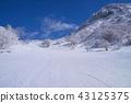 黑霜和斜坡 43125375