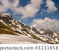 Col de la Seigne / Valle d'Aosta,Italy 43131658