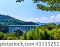 Seiun Bridge【宫崎县西uki郡郡西森镇】 43133252
