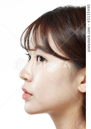 韓國美女相當形象 43135490
