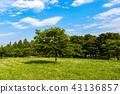 舎人公園의 풍경 도쿄도 아다치 구 舎人公園 43136857