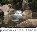 waterfall, aqua, water 43138230