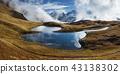 lake, landscape, cloud 43138302