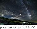銀河 星圖 星空 43138720