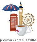 tea cup drink 43139066