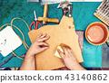 craft crafting hand 43140862