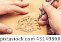 craft crafting hand 43140868