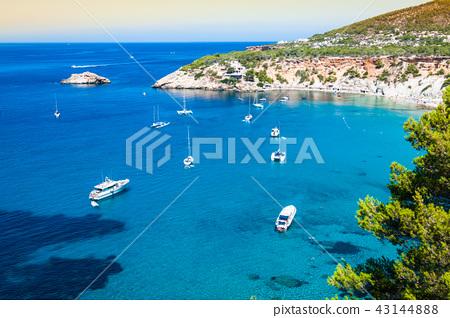 Cala d'Hort, Ibiza (Spain) 43144888