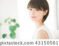女生 女孩 女性 43150561