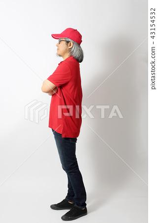 Worker 43154532