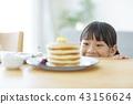 女孩煎餅 43156624