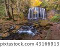 Tatsuzawafudo Waterfall Fukushima 43166913