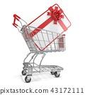 card, gift, shopping 43172111