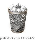litter, bin, dustbin 43172422