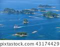 구주쿠시마, 쿠주쿠시마, 구주쿠 섬 43174429
