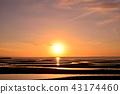 갯벌, 해안, 바닷가 43174460