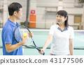 เทนนิส,ผู้หญิง,หญิง 43177506