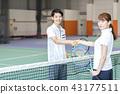 เทนนิส,คน,ผู้คน 43177511