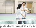 เทนนิส,ผู้หญิง,หญิง 43177537