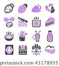 taro icon 43178935