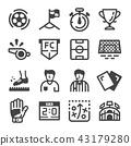 football icon 43179280
