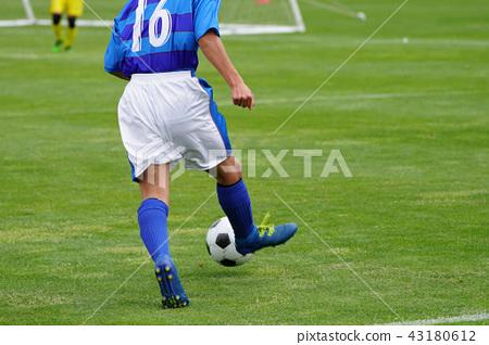 Football football 43180612