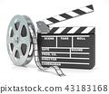 영화, 영화관, 극장 43183168