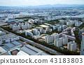 오사카 베이 에리어 43183803