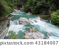 kochi prefecture, canyon, valley 43184007