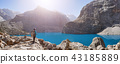 landscape,mountain,lake 43185889