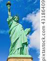 Statue of Liberty (Liberty Enlightening the world) 43186409