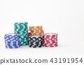 賭場 顆粒 頂端 43191954