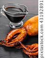 squid, food, sauce 43192891