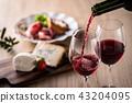 葡萄酒 紅酒 酒 43204095