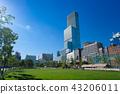 abeno harukas, tennoji park, park 43206011