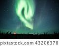 """""""加拿大西北地區""""耶洛奈夫的極端爆炸 43206378"""