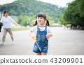 小孩 幼兒 韓國人 43209901