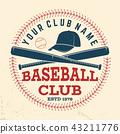 bat, baseball, ball 43211776