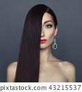 머리, 머리카락, 모발 43215537